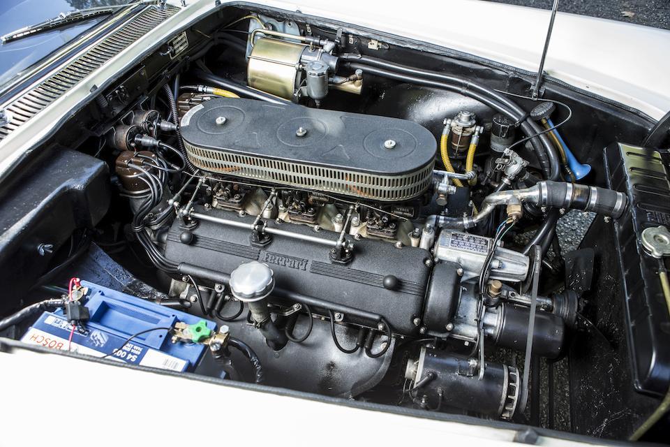 1960 Ferrari 250 GT 'Series II' Coupé  Chassis no. 2003 GT