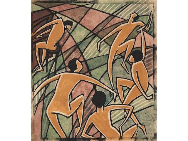 Dorrit Black (1891-1951) Music, 1927-28