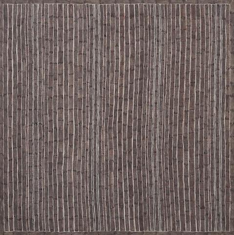 Savanhdary Vongpoothorn (born 1971) Thin Line, 1998