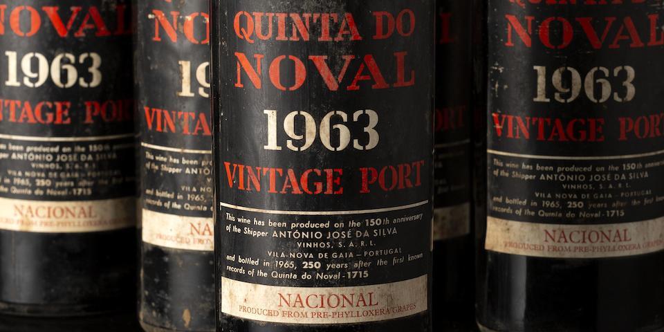 Quinta do Noval Nacional 1963 (12)