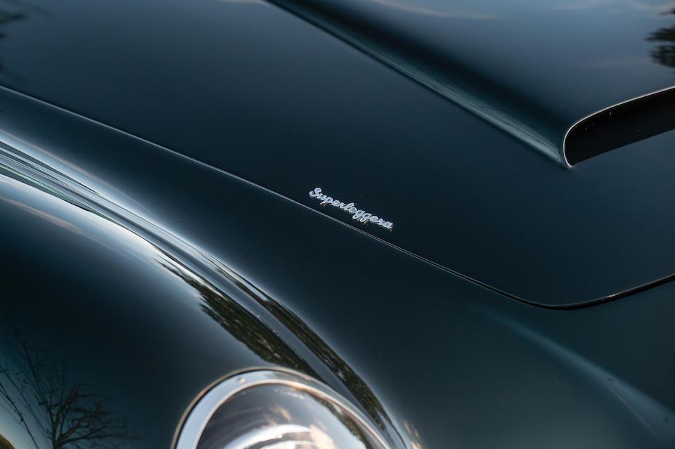 1964 Aston Martin DB5 4.2-Litre Sports Saloon
