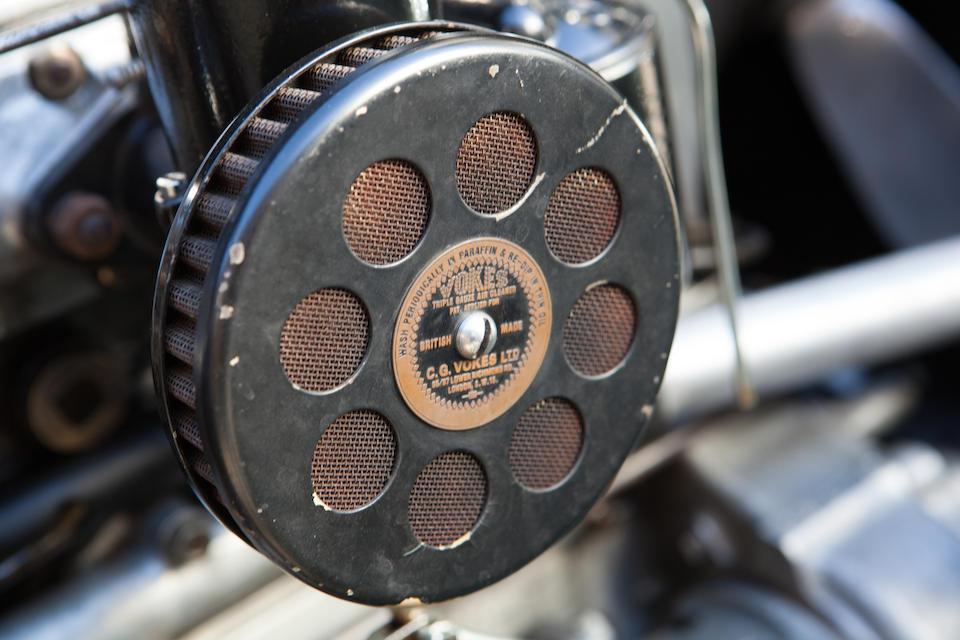 1936 Lagonda LG45 Rapide Replica Tourer  Chassis no. 12267R/G10S/R