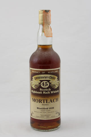 Mortlach-45 year old-1936