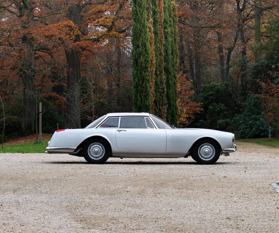 1962 Facel Vega Facel II Coupé  Chassis no. HK2 A146