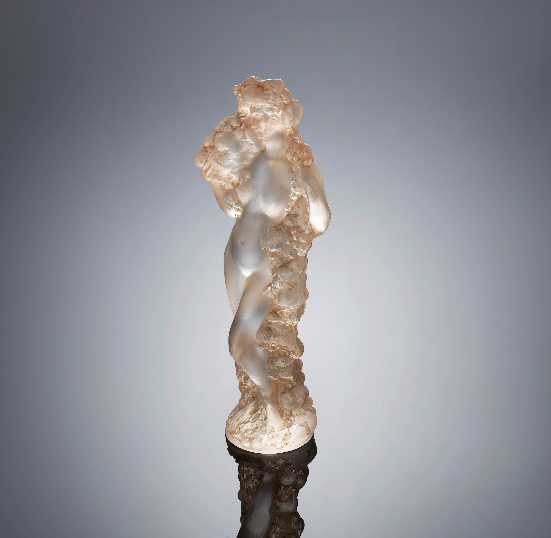 René Lalique (French, 1860-1945)