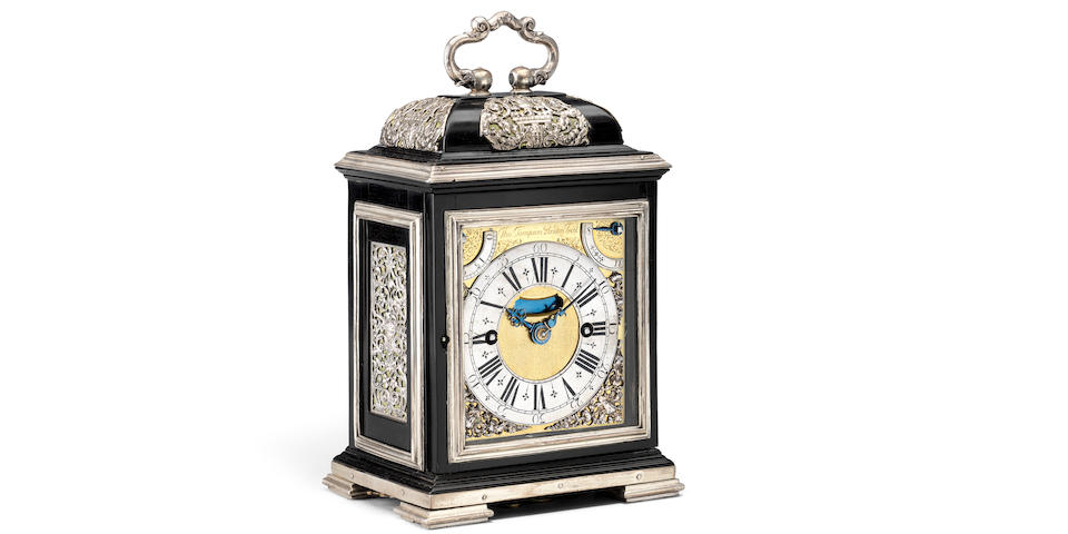 The Royal Tompion:One of World's most Valuable Clocks