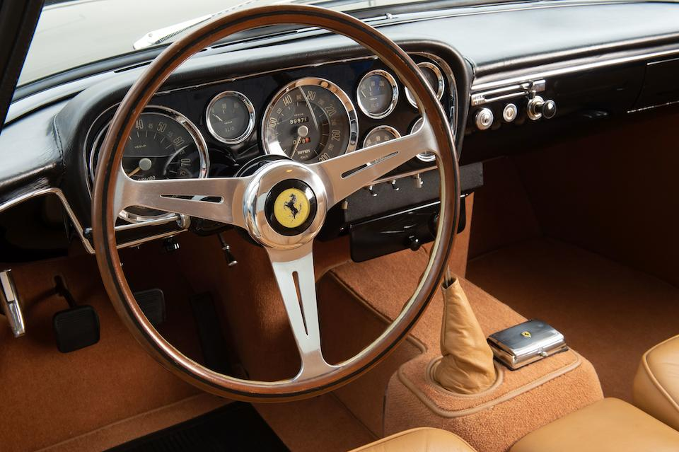 1958  Ferrari 250GT Berlinetta  Chassis no. 0947GT