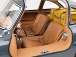 Concours Condition,1955 Mercedes-Benz 300 SL 'Gullwing' Coupé  Chassis no. 198.040.55.00742