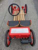 1924 Red Bug  Microcar  Chassis no. 5269