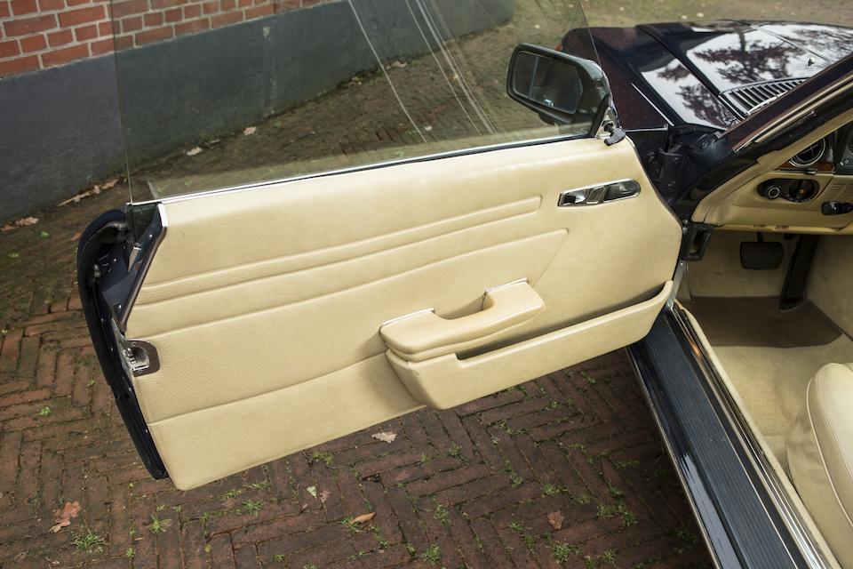 1980  Mercedes-Benz  450 SLC 5.0-Litre Coupé   Chassis no. 107 026 1200 1674