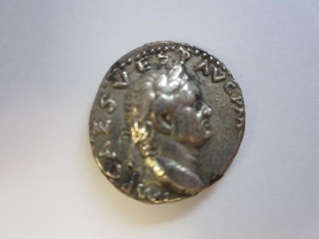VESPASIAN, A.D.69-79,