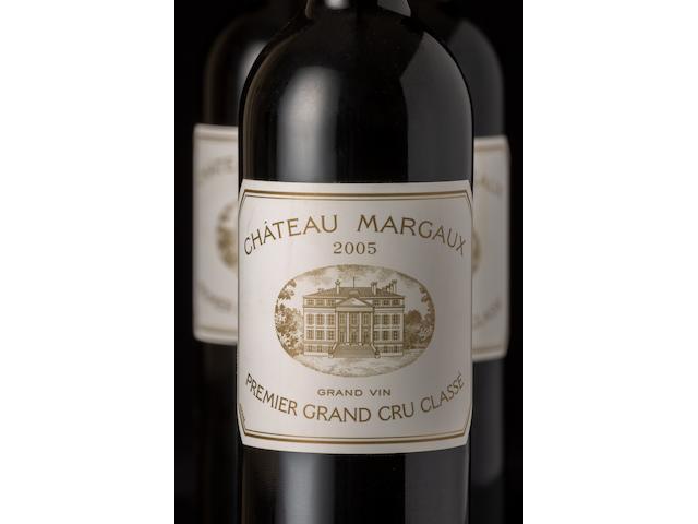 Château Margaux 2005, Margaux 1er Grand Cru Classé (12)