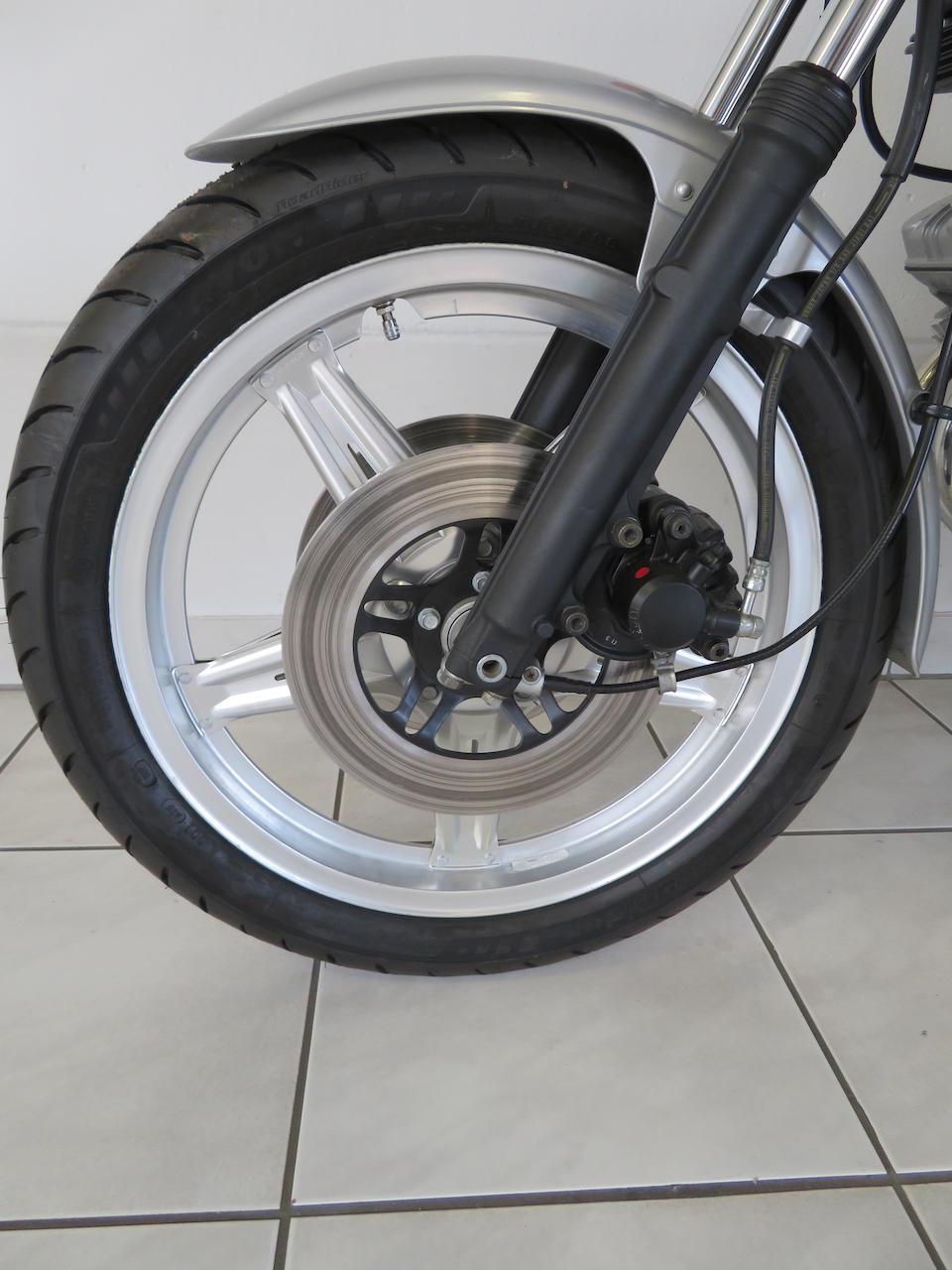 1979 Honda CBX1000Z Frame no. CB1 2000419 Engine no. CB1E 2000637
