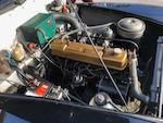1954 Miller Shooting Brake  Chassis no. GPM/1/1954