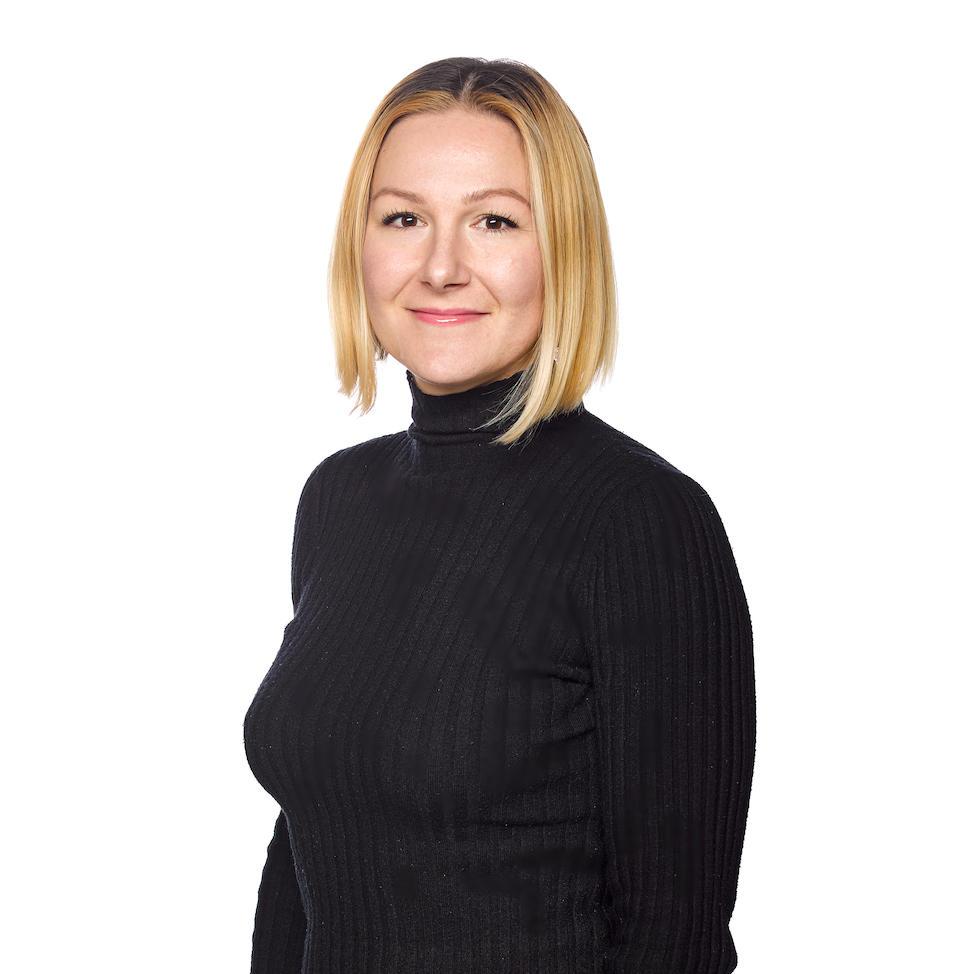 Sonja Moro