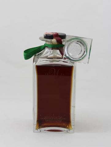 The Macallan-25 year old-1962