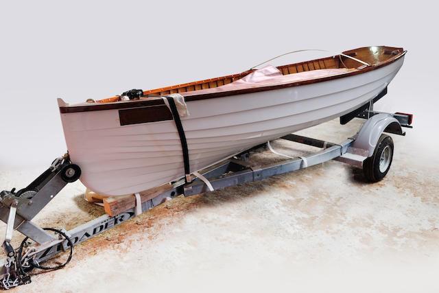 Inner Harbour Pilot Boat