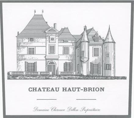 Château Haut-Brion Blanc 1996, Pessac-Léognan (5)