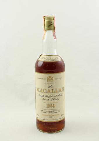 The Macallan-1964