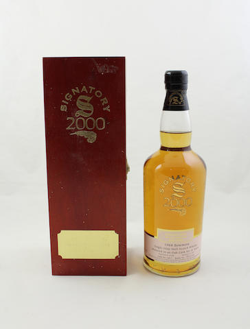 Bowmore-31 year old-1968