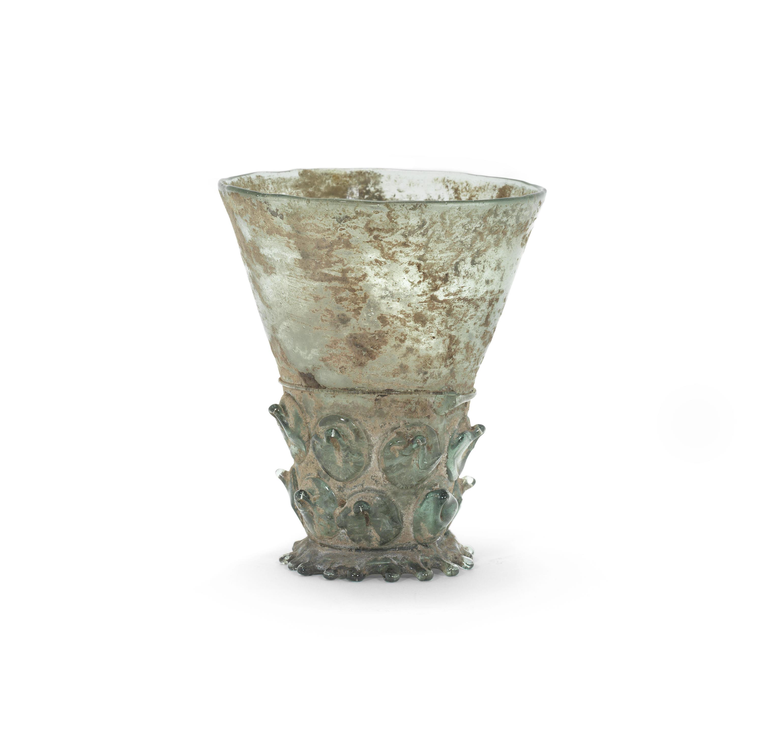 Fine Glass and British Ceramics