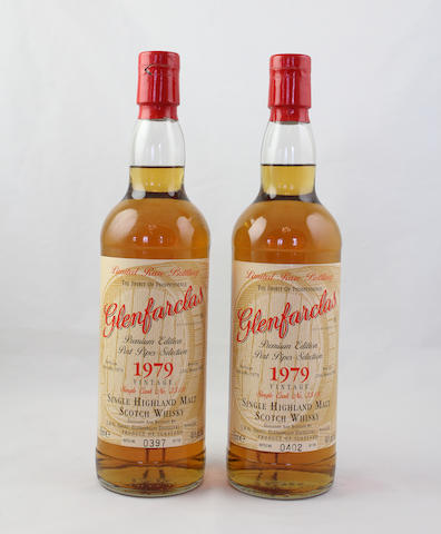 Glenfarclas Port Pipes Selection Vintage-1979 (2)