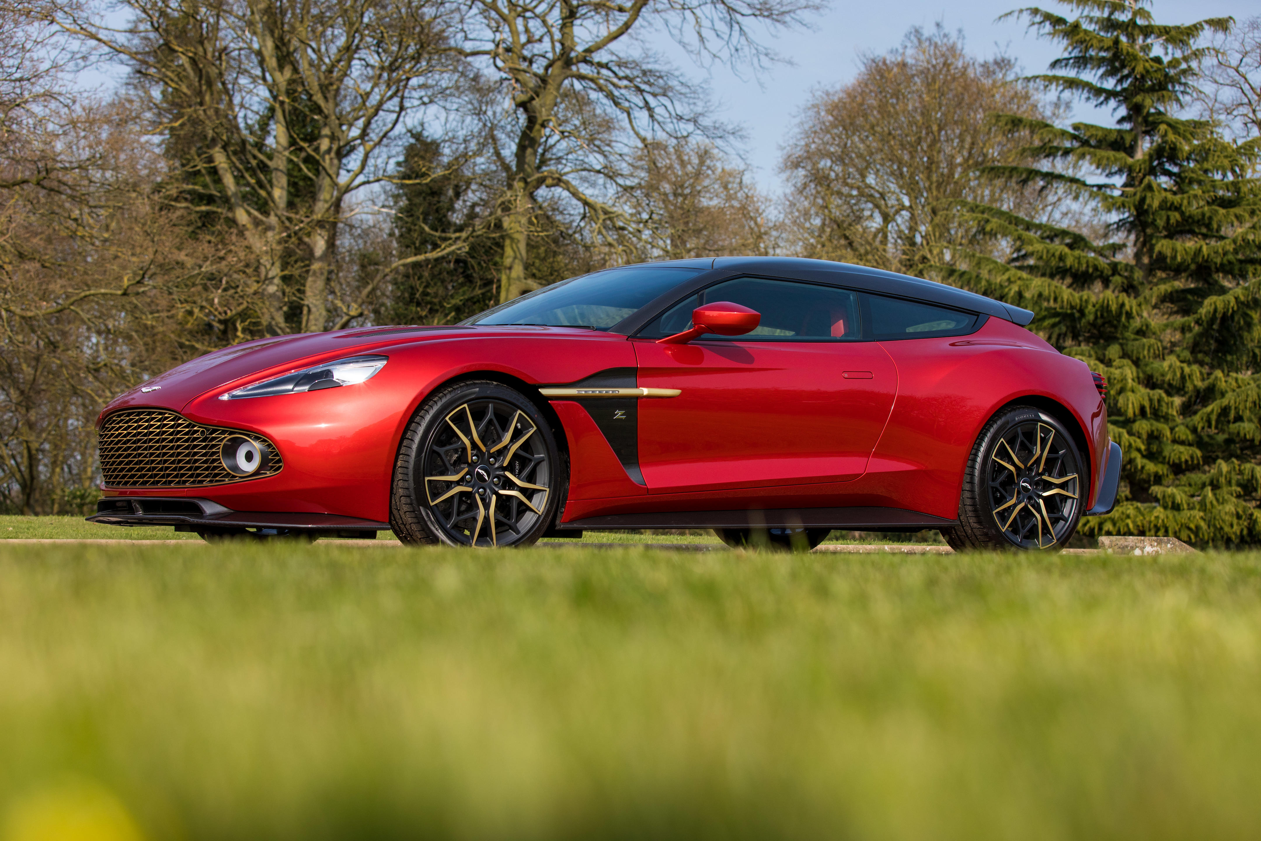 Auktion The Aston Martin Sale Am 19 05 2019 Lotsearch