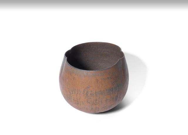 John Ward (British 1938-) A Vase, circa 1990