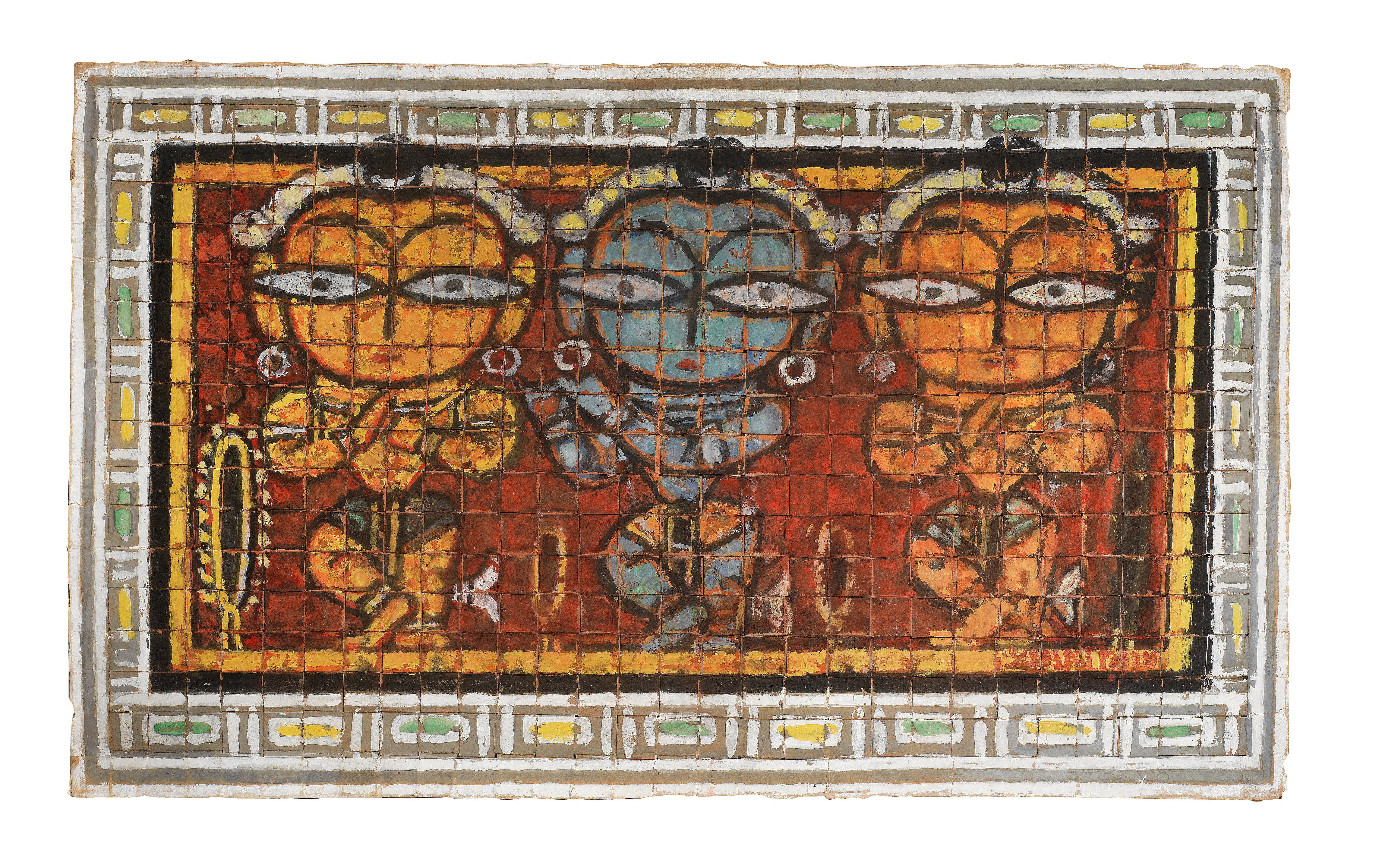 Modern and Contemporary South Asian Art