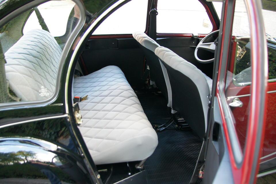 c.1989 Citroën 2CV6 Charleston  Chassis no. VF7AZKA00KA326827