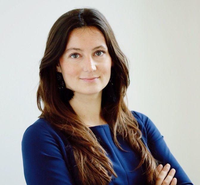 Aimee Honig