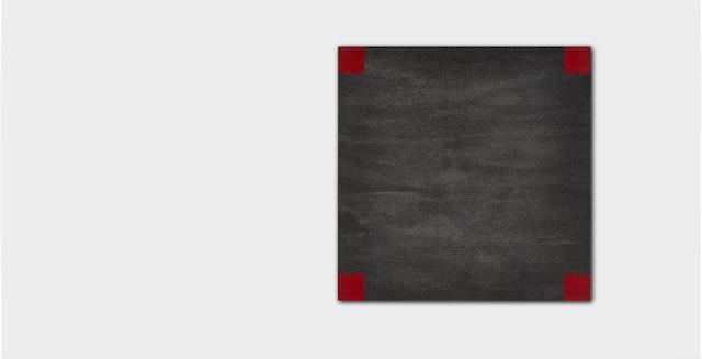 MARY CORSE (B. 1945) Grey Light Grid Series, 1988