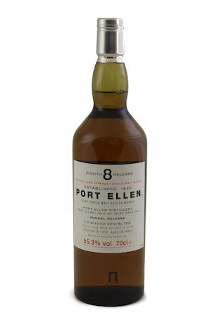 Port Ellen-29 year old-1978