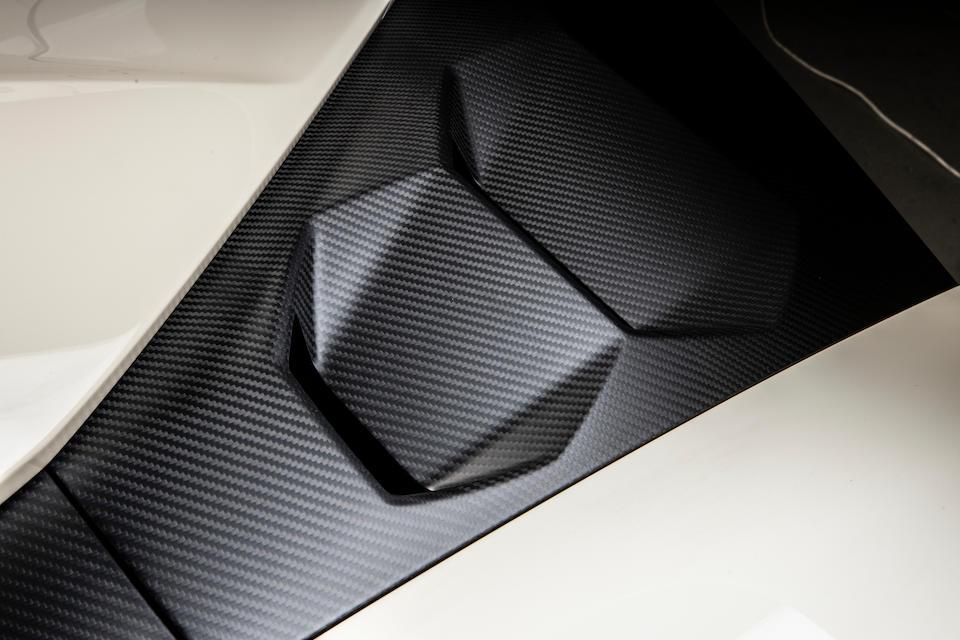 2014 Lamborghini  Veneno Roadster  Chassis no. ZHWEB3ZD4FLA03007