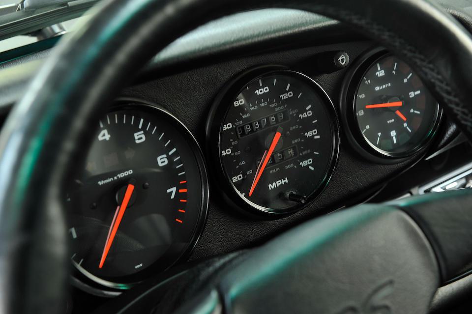 1992 Porsche 911 Type 964 Carrera RS Coupé  Chassis no. WPOZZZ96ZNS491848