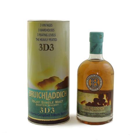 Bruichladdich 3D3 Third Edition (6)