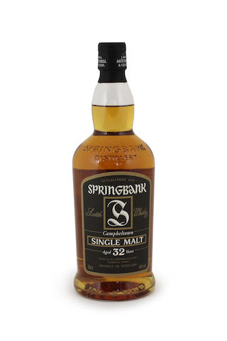 Springbank-32 year old (1)