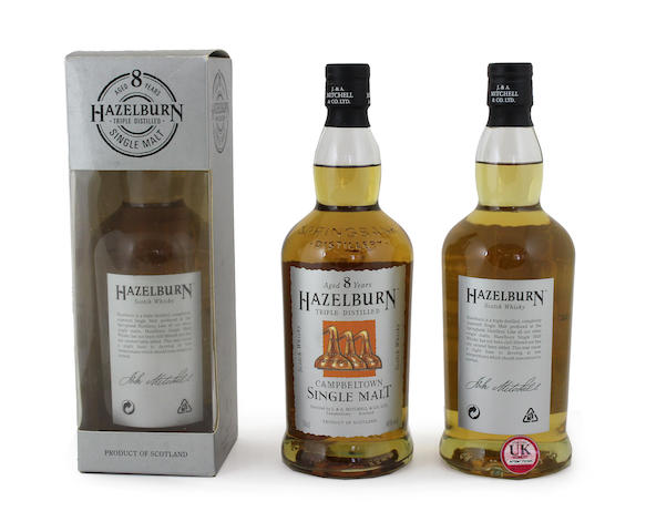 Hazelburn-8 year old (6)