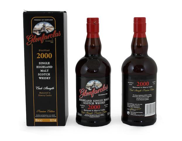Glenfarclas 2000 (6)