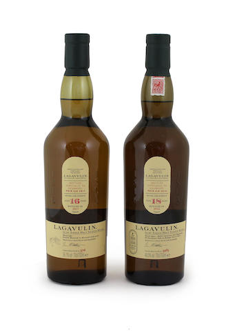 Lagavulin-16 year old (1)  Lagavulin-18 year old (1)