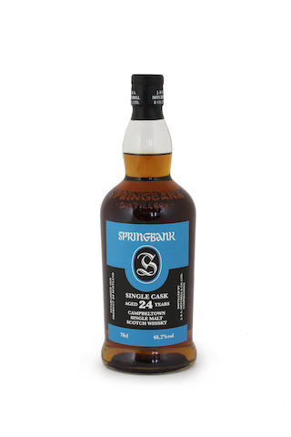 Springbank-24 year old-1994