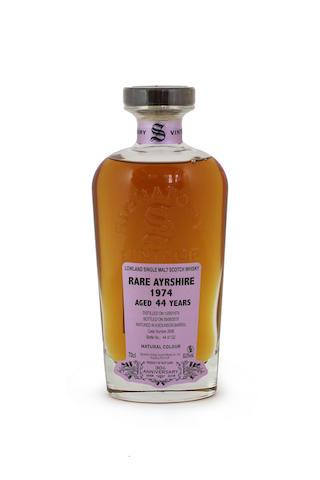Rare Ayrshire-44 year old-1974