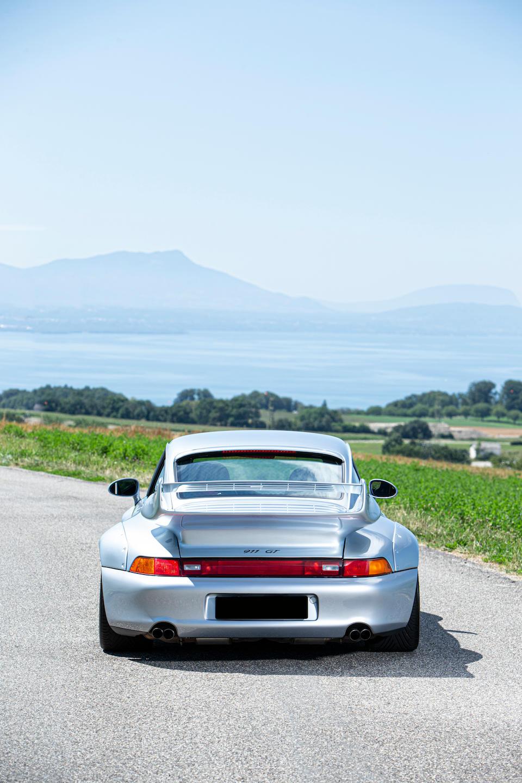 1996 Porsche 993 GT2 'Evo' Coupé  Chassis no. WP0ZZZ99ZTS392185