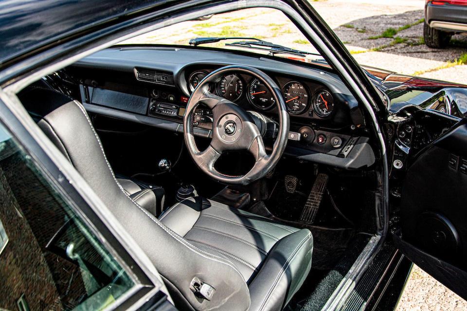 1977  Porsche 911 Carrera 2.7 Zeemax Coupé  Chassis no. 9117300693