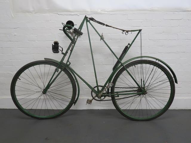 A Dursley Pederson Bicycle