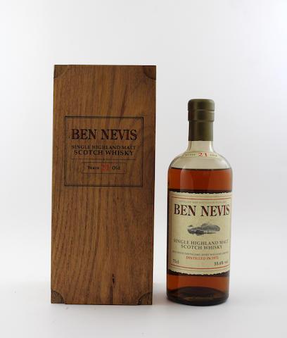 Ben Nevis-21 year old-1972