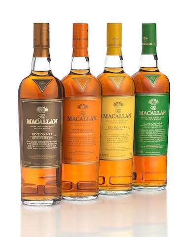 The Macallan Edition No. 1 (2)