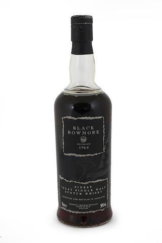 Black Bowmore-1964