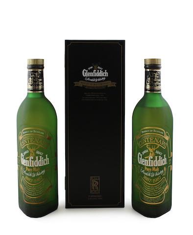 Glenfiddich Centenary (2)