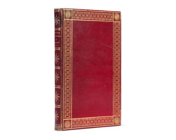 ALEXANDER OF APHRODISIAS εις τα τοπικα Αριστοτελους, υπομνηματα.... In topica Aristotelis, commentarii, FIRST EDITION, [colophon:] Venice, Aldus & Andrea Torresani, September 1513